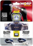 Lampe frontale Police Security MORF R230 | Police Securitynull