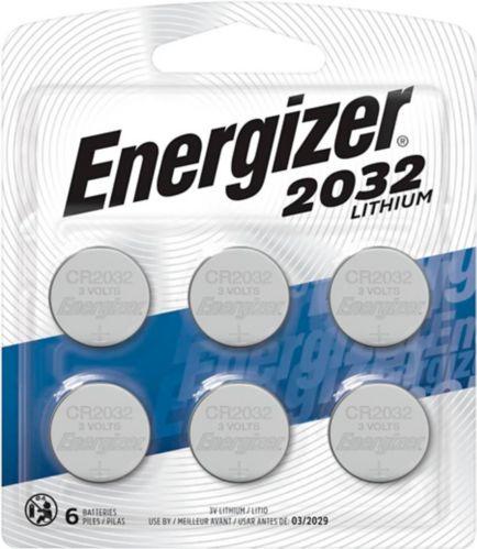 Energizer 2032 Battery, 6-pk Product image