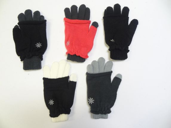 OPP Winterproof Ladies' 3-in-1 Gloves Product image