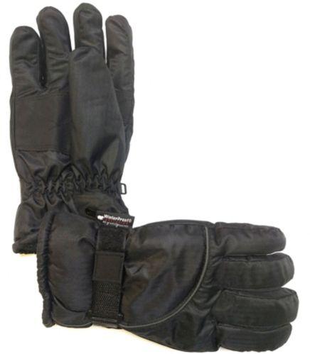 Men's Ski Gloves, Assorted Product image