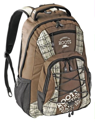 Roots Backpack Product image