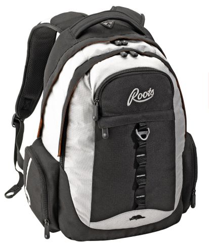 Roots Computer Backpack