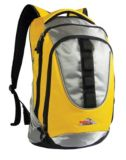 Red Rock Ergo Backpack Omniquest | Red Rocknull