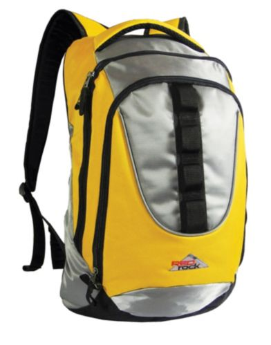 Red Rock Ergo Backpack Omniquest Product image