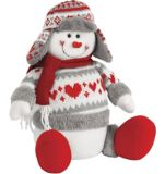 Merangue Holiday Reindeer Plush | Meranguenull