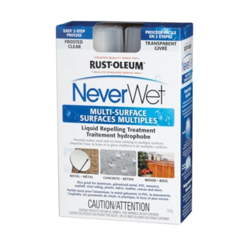 Never Wet Multi-Surface Liquid Repelling Treatment Product image