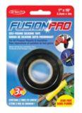 Fusion Pro Self-fusing Black Silicone Tape | Fusion Pronull