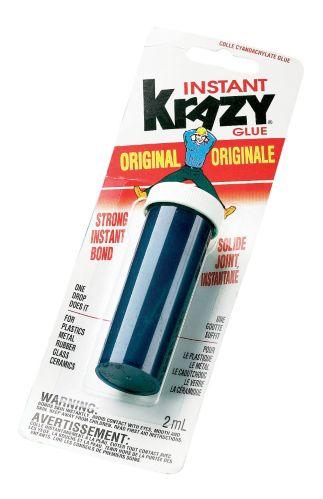 Krazy Glue Original Adhesive, 2-mL Product image