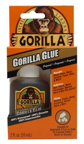 Colle Gorilla, 2oz Image de l'article
