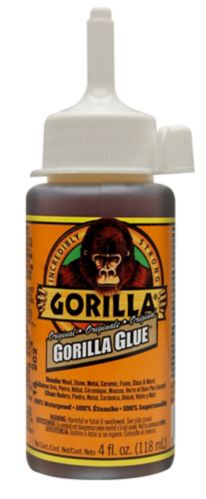 Colle Gorilla, 4 oz
