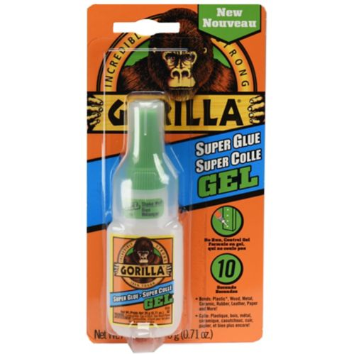 Super colle en gel Gorilla, 20 g