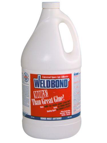Weldbond Adhesive, 1.82-L Product image