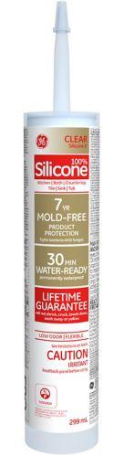 GE Kitchen & Bath Silicone II, 299-mL Product image