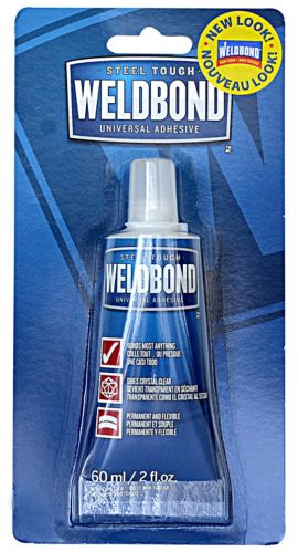 Weldbond Glue Adhesive Product image