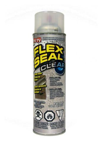 Enduit de caoutchouc liquide Flex Seal, transparent, 14 oz Image de l'article