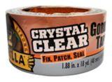 Gorilla Glue Crystal Clear Tape, 16.4-m | Gorillanull