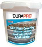 Dura Pro Soft Floor Covering Adhesive, 950-mL | Dura Pronull