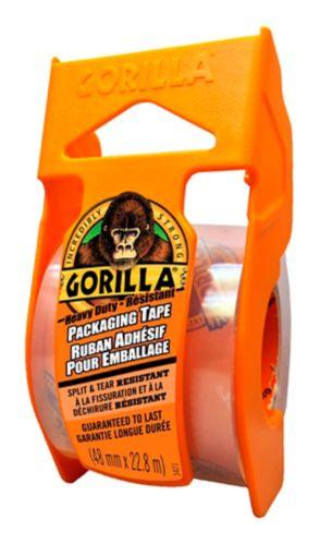 Ruban adhésif Gorilla pour emballage, 75 pi Image de l'article