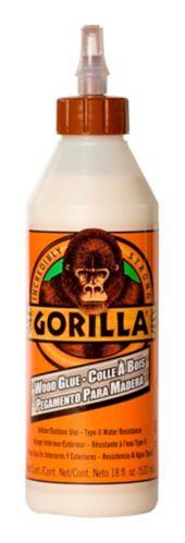 Colle à bois Gorilla, 18 oz Image de l'article