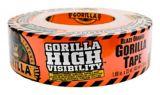 Gorilla Glue High-Visibility Tape, Orange | Gorillanull