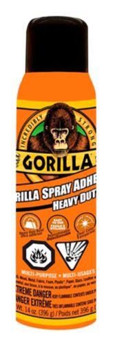 Gorilla Glue Spray Adhesive Product image