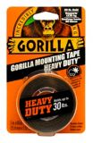 Gorilla Glue Mounting Tape, Black | Gorillanull