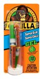 Gorilla Super Glue Gel Tubes | Gorillanull