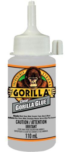 Colle Gorilla, transparent, 3,75 oz Image de l'article