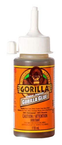 Colle Gorilla, 8 oz Image de l'article