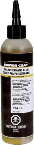 Colle de polyuréthanne Armor Coat, 30 ml