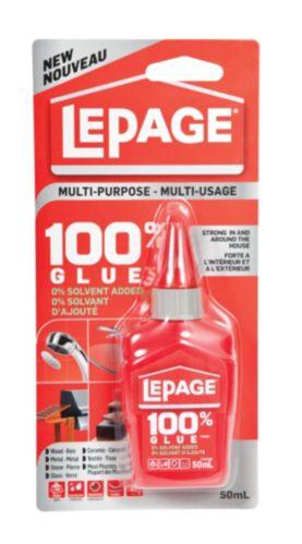 Colle LePage 100 %, 50 ml Image de l'article
