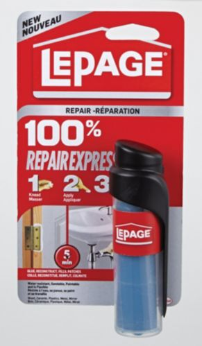 Colle LePage 100 % Repair Express, 48 g