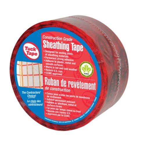 Tuck Tape Construction Grade Sheathing Tape Product image
