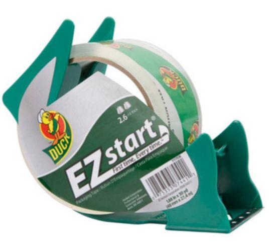 Duck EZ Start Clear Packaging Tape Dispenser Product image