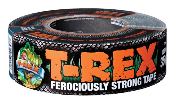 T-Rex Ferociously Strong Tape, 32-m
