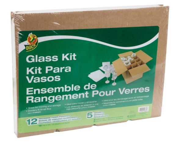 Trousse de protection pour verres Duck Image de l'article
