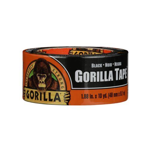 Ruban adhésif noir Gorilla Image de l'article