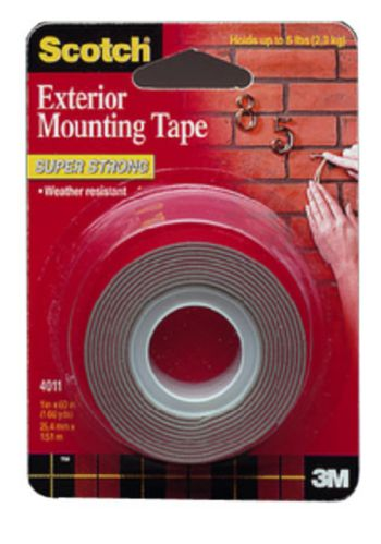 3M Exterior Mounting Tape Product image