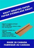 Kraft Paper, 24-in x 40-ft
