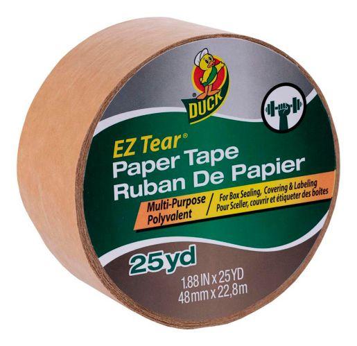 Papier à joint Duck, 1,88 po x 25 vg