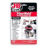 J-B Weld FiberWeld Permanent Repair Cast Wrap, 2-in x 36-in | J-B Weldnull