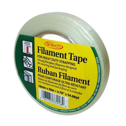 Ruban de filament Cantech Image de l'article