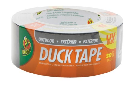 Ultimate Duck Tape, 2 in x 32 m