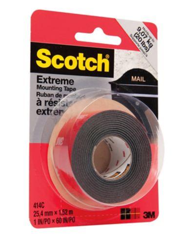 Ruban de montage Scotch Extreme Image de l'article