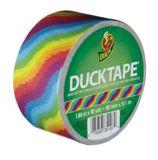 Rainbow Duck Tape | Ducknull