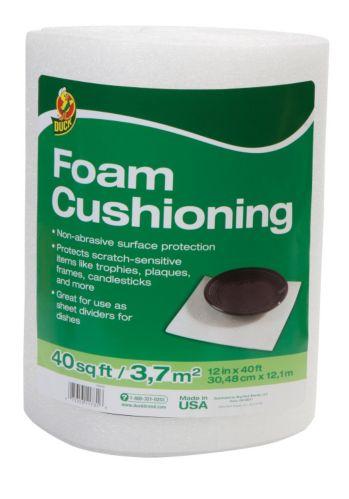 Foam Cushion Wrap Product image