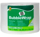 Bubble Wrap, 175-ft | Ducknull