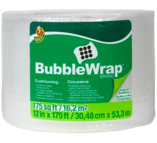 Bubble Wrap, 175-ft