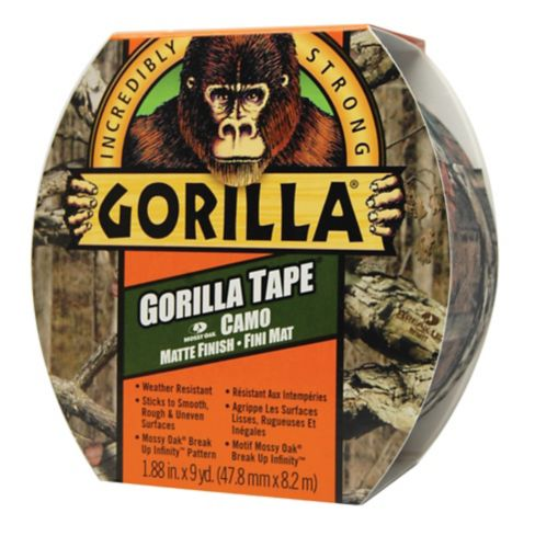 Gorilla Camo Duct Tape Product image