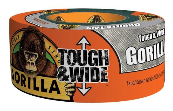 Ruban adhésif Gorilla, robuste et large Image de l'article
